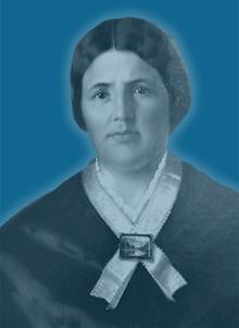 Francisca Benicia Carillo de Vallejo