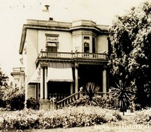 Photo courtesy of Benicia Historical Museum