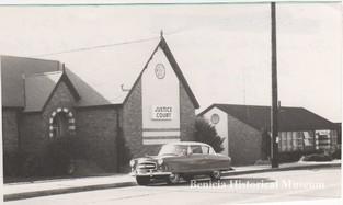 Photo courtesy of Benicia Historical Museum