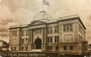 Photo courtesy of Vallejo Naval and Historical Museum